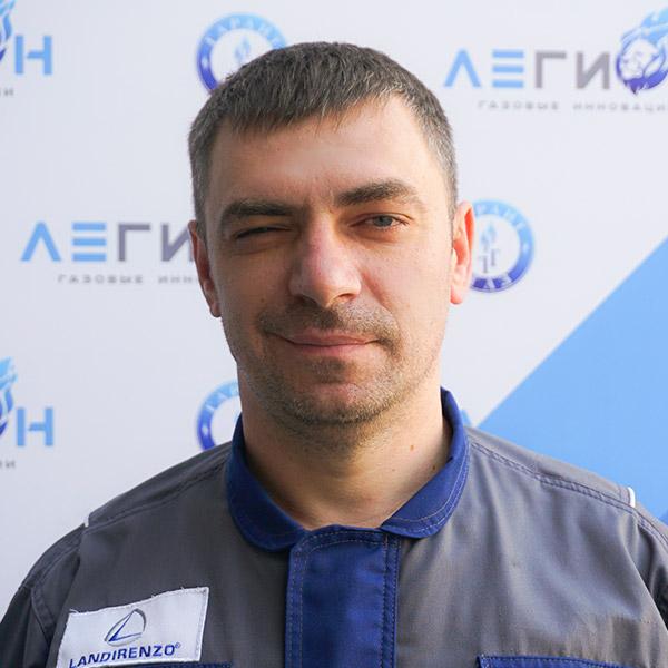 Нестеров Николай