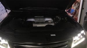 Lexus lx570 2016 года 365.7 л.с. 5663