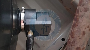 Dodge Ram 2012 года 396.1 л.с. 5654