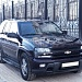 Chevrolet Trailblazer 2007 года 295 л.с. 4157