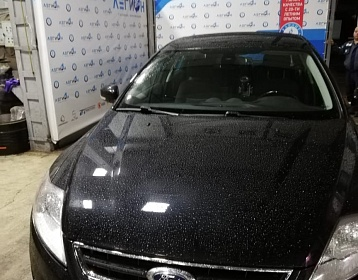 Ford Mondeo 2011 года 160.4 л.с. 2261