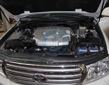 Toyota Land cruiser 200 2010 года 288 л.с. 4664 фото 13