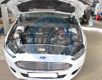 Ford Mondeo 2015 года 149 л.с. 2488