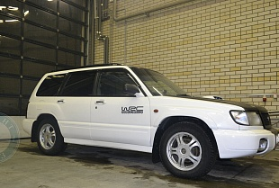 Subaru Forester 1997 года 164.5 л.с. 2457